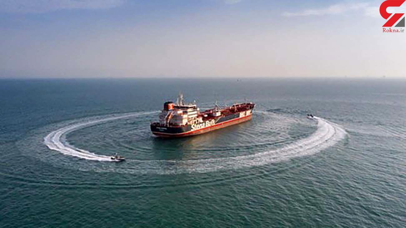 توقیف نفتکشهای ایران در ونزوئلا تکذیب شد