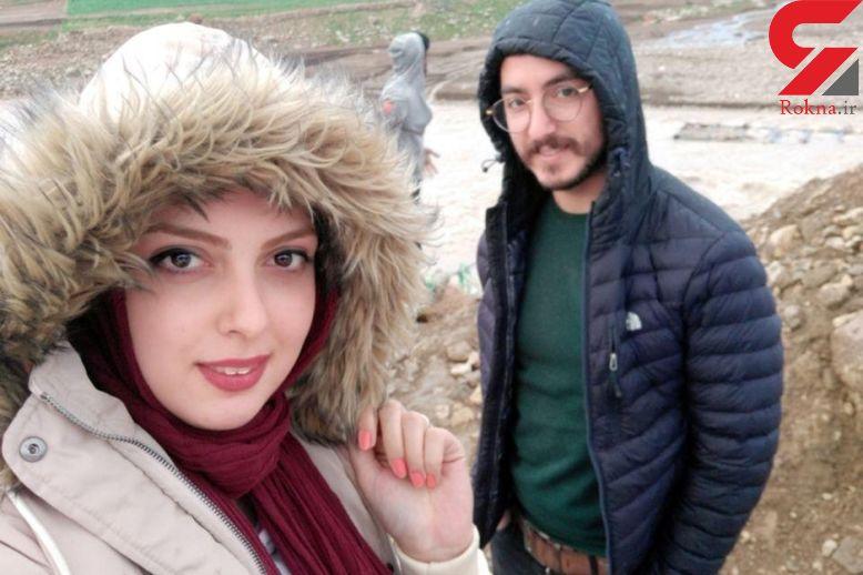 فداکاری خانم دکتر تبریزی برای کمک به سیل زدگان پلدختر+ فیلمی که جهانی شد