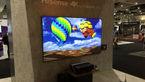 تلویزیون لیزری با نمایشگر ۱۰۰ اینچی