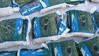 کولبرها با ۵۰ کیلو حشیش در مهریز زمینگیر شدند