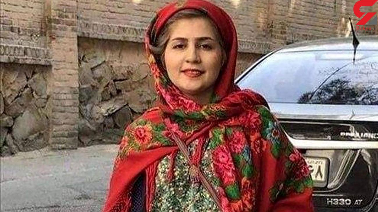 روزهای سخت زندان برای سپیده قلیان / شیرین ترین تعارف به آقای رئیس