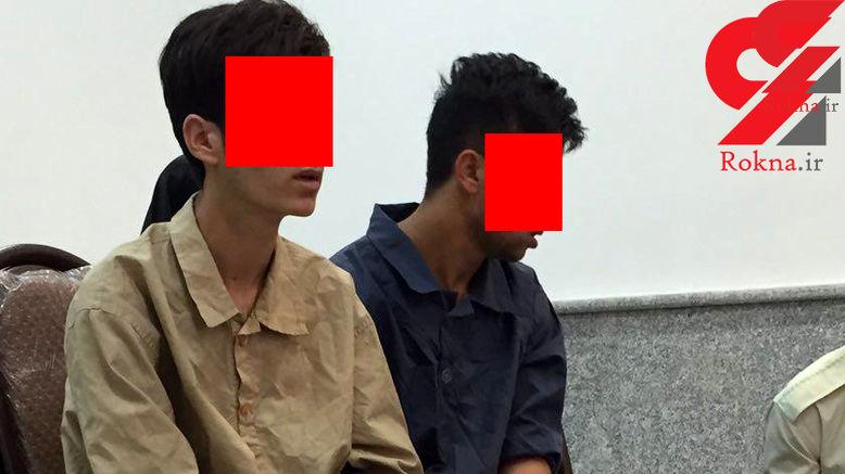کامران مرا به خانه مجردی اش برد / منیژه در یک اتاق زندانی بود و ... + عکس