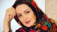عکس صمیمی شیلا خداداد با سعید معروف + عکس