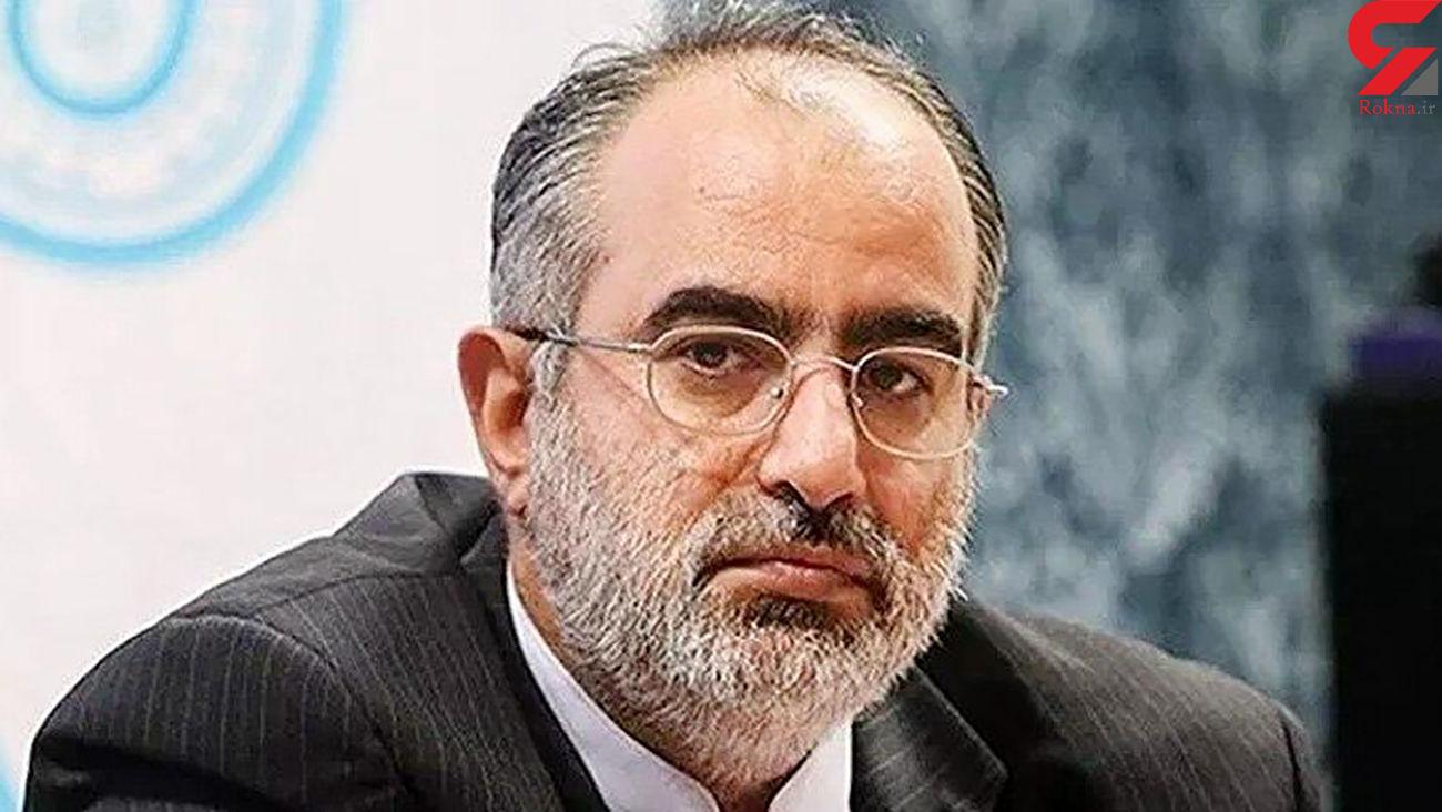 فحاشیها و تهدیدها برای به حاشیه راندن شکسته شدن حصر تسلیحاتی ایران است