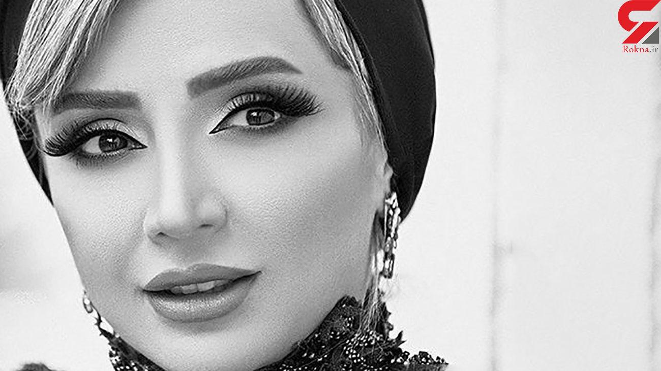 با اخلاق ترین خانم بازیگر ن ایران کیست؟  + عکس و علت