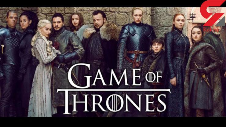 دانلود سریال گیم اف ترونز قسمت چهارم فصل 8  / دانلود Game OF Thrones فصل 8 قسمت 4 / دانلود سریال بازی تاج و تخت