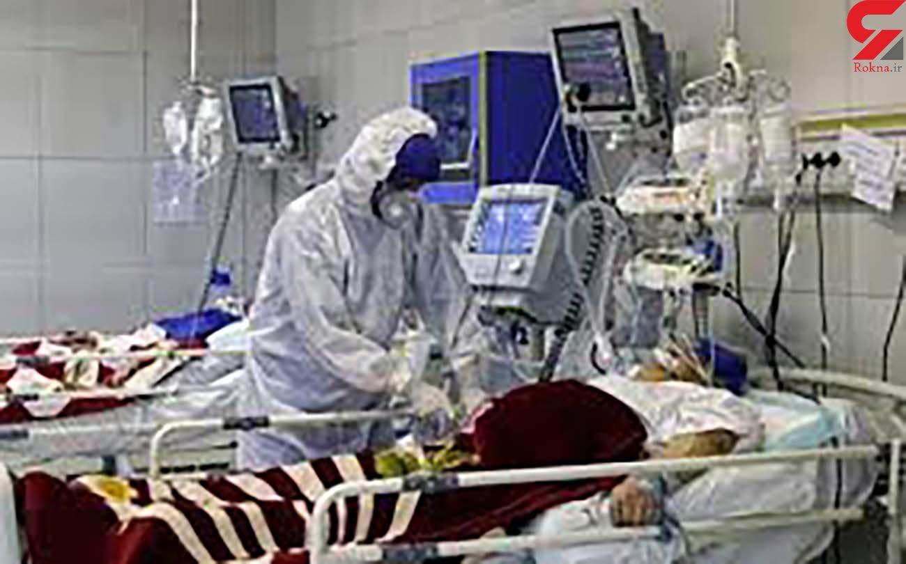 خراسان جنوبی در رتبه های اول و دوم در نرخ بروز بیماری کرونا