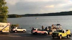 کشته شدن 13نفر براثر واژگونی قایق در آمریکا