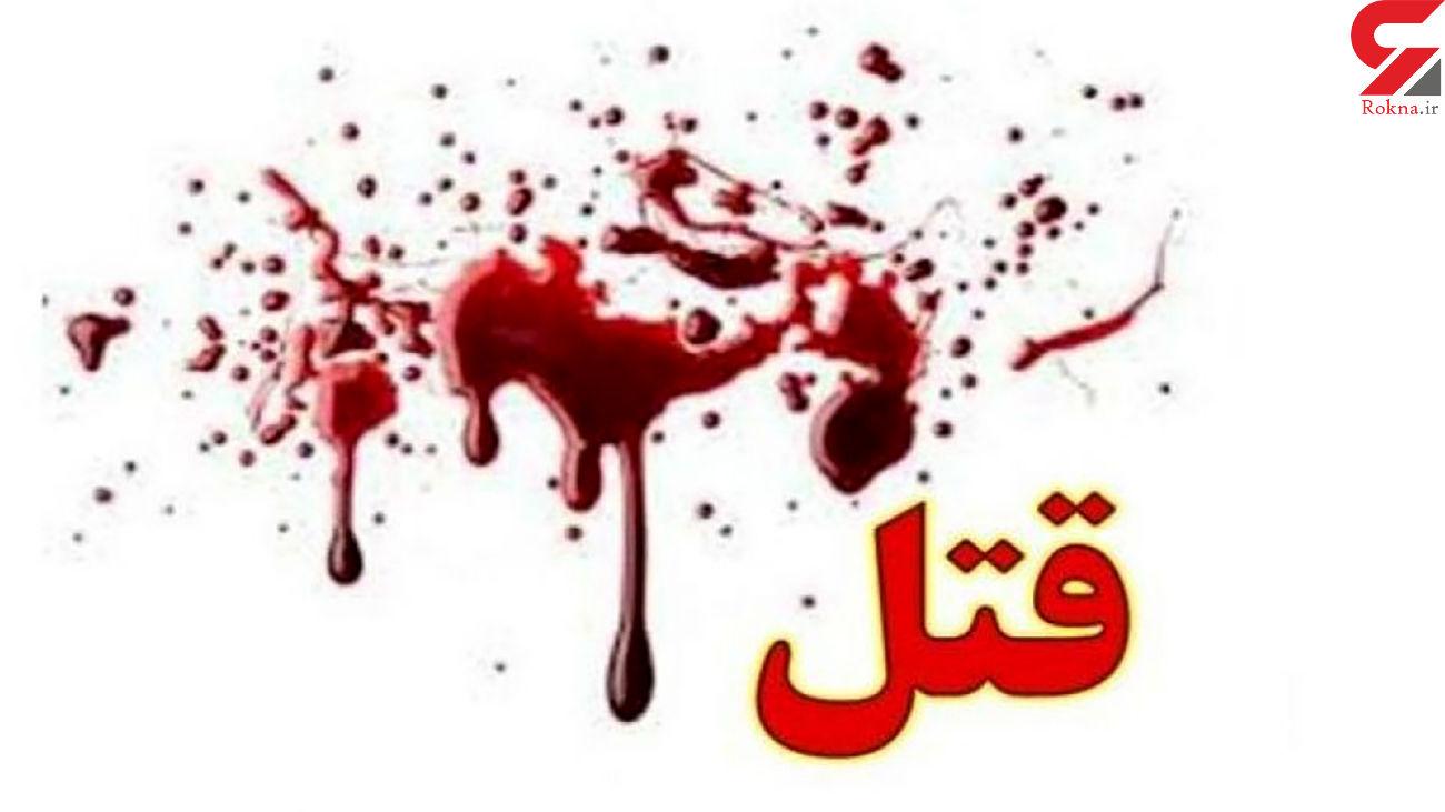 قتل دختر 13 ساله آبادانی با شلیک گلوله مردان غریبه