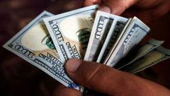 کاهش شدید قیمت دلار در بازار