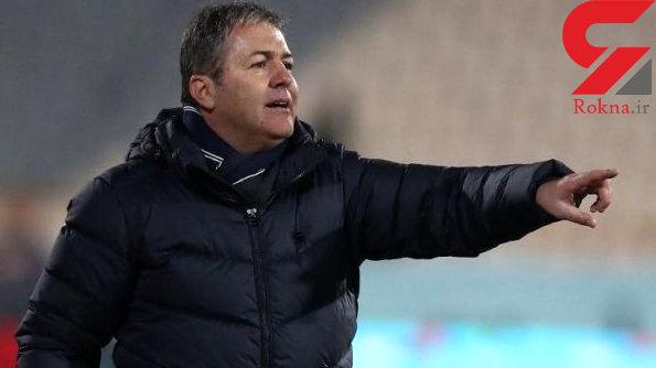 واکنش اسکوچیچ به پیشنهاد تیم ملی ایران
