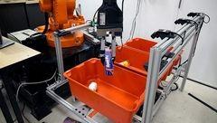 ربات مخصوص تنبل ها در امور  خانه داری از راه رسید