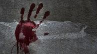 مرد ۵۰ ساله بوکانی به دست زنش به قتل رسید