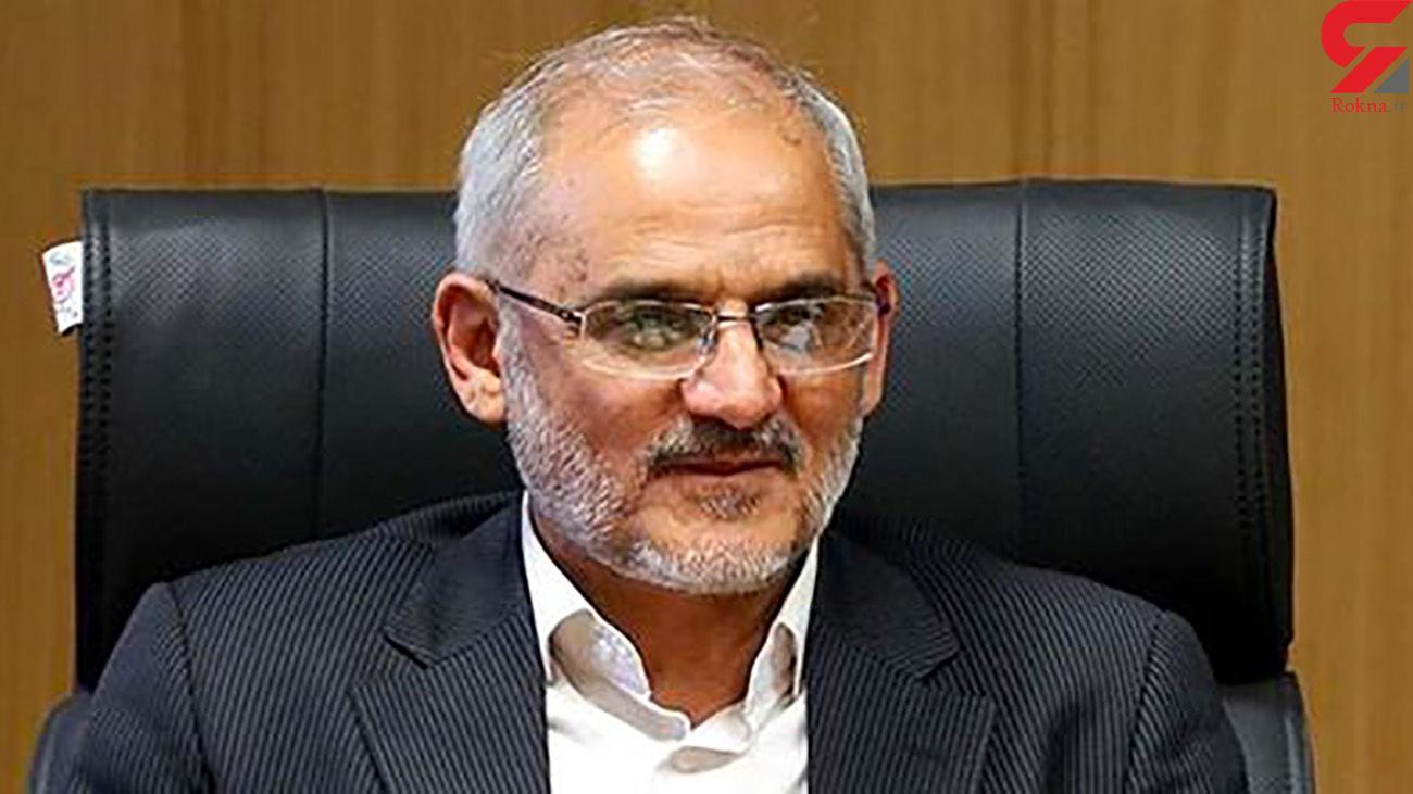 خبر مهم درباره بازگشایی مدارس! / وزیر چه گفت؟!