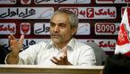 طاهری: نظر باشگاه این است که رضاییان به تیم دیگری منتقل شود