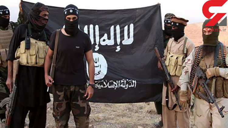 حمله داعش به یک ایست بازرسی در شمال بغداد