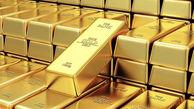 قیمت طلای 18 عیار امروز دوشنبه 22 تیر