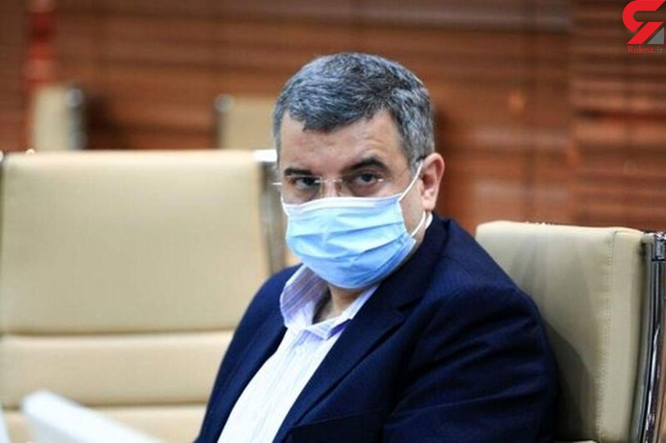 ارائه ۴ واکسن کرونای ایرانی به سازمان جهانی بهداشت