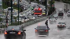 آخرین وضعیت جادههای کشور در آخرین روز سال 96
