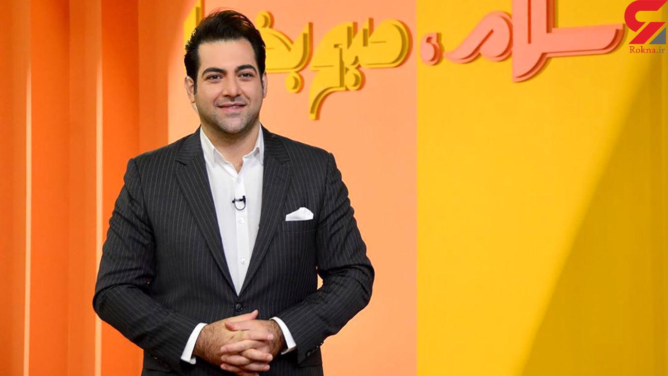کنایه مجری تلویزیون به نحوه اجرای ممنوعیت سفر در ۵ استان