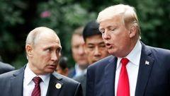 نظرسنجی: تعداد آمریکاییهایی که روسیه را دشمن خود میدانند افزایش پیدا کرده است