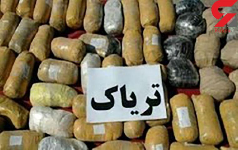 دستبند پلیس بر دستان سوداگران مرگ در سربیشه