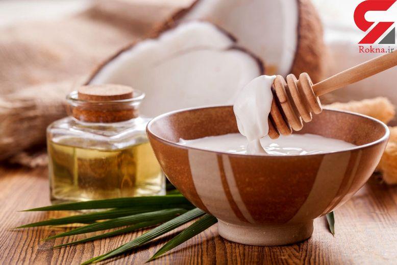 درمان ریزش مو با معجزه روغنهای گیاهی - 1