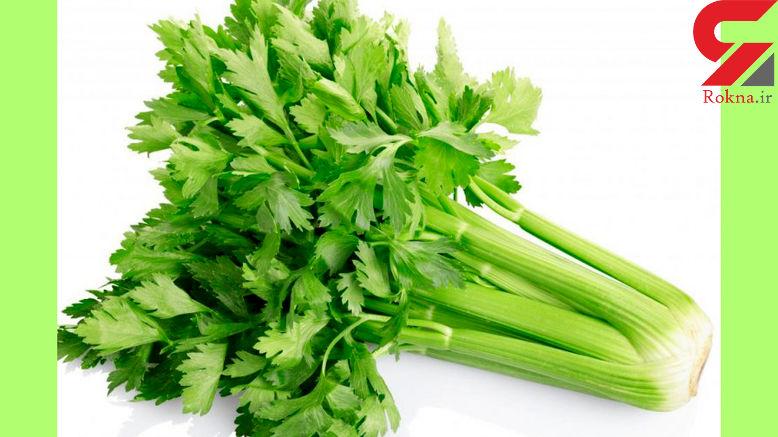 سبزی شگفت انگیزی که قند و فشار خونتان را کنترل میکند!