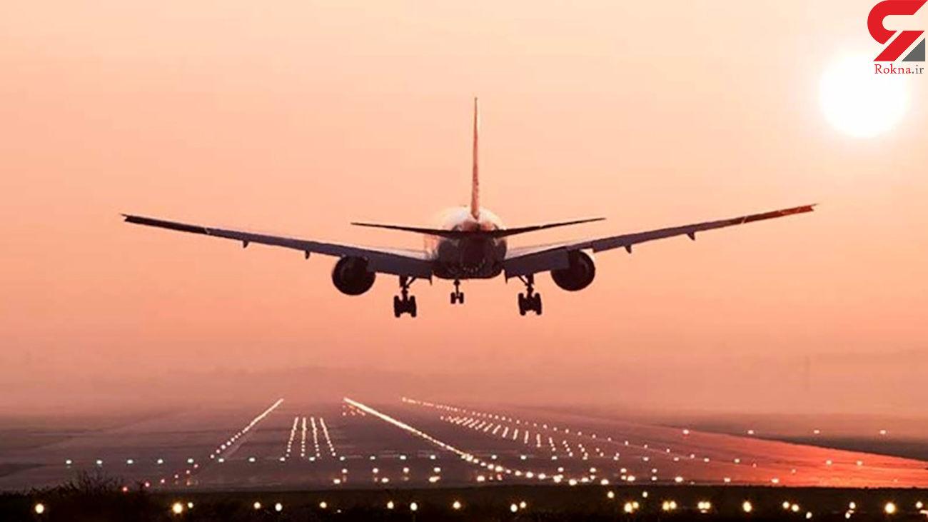 زمان از سرگیری پروازهای تهران به لندن اعلام شد