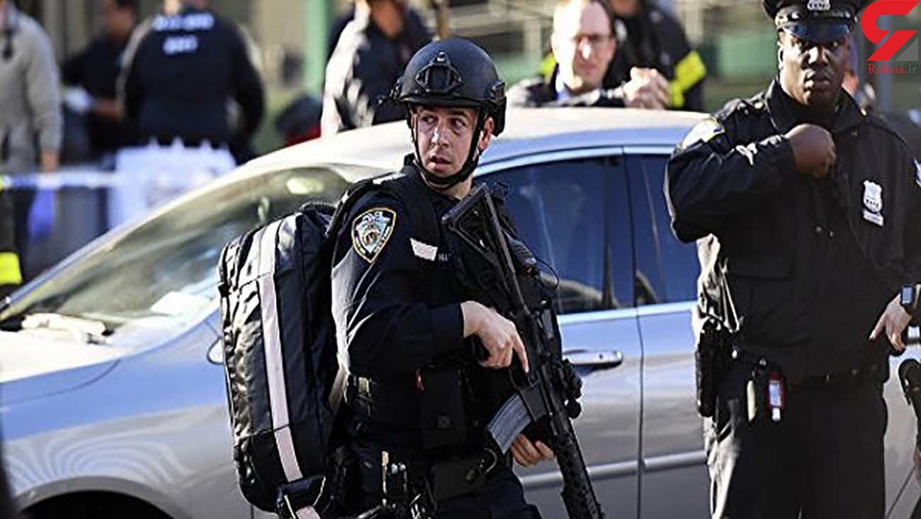 پلیس آمریکا یک سیاهپوست دیگر را به قتل رساند