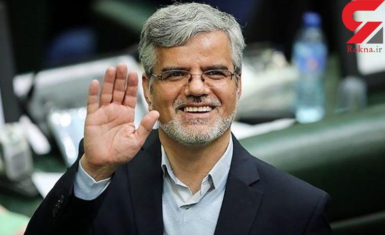 پاسخ نماینده مجلس عراق به توییت محمود صادقی