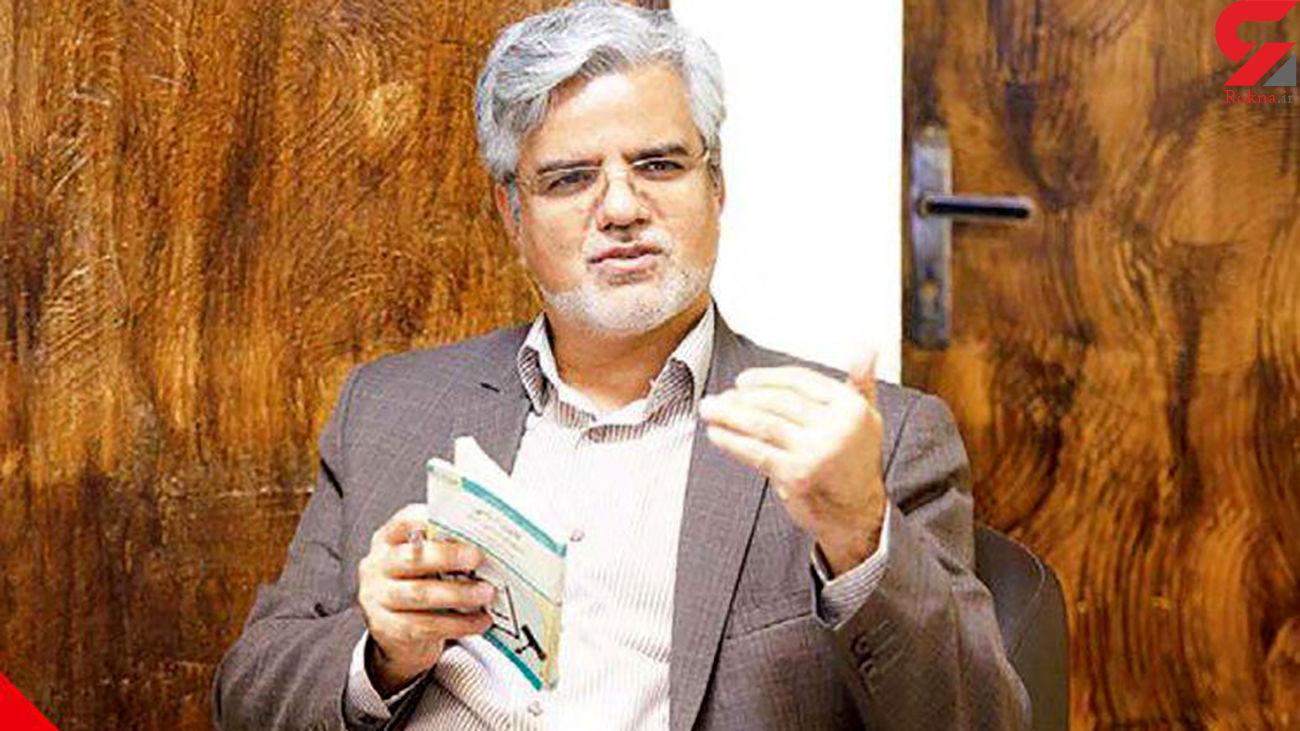 محمود صادقی: اصلاحطلبان به سرعت در حال از دست دادن زمان هستند