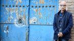 نقاش معروف ایرانی درگذشت +عکس