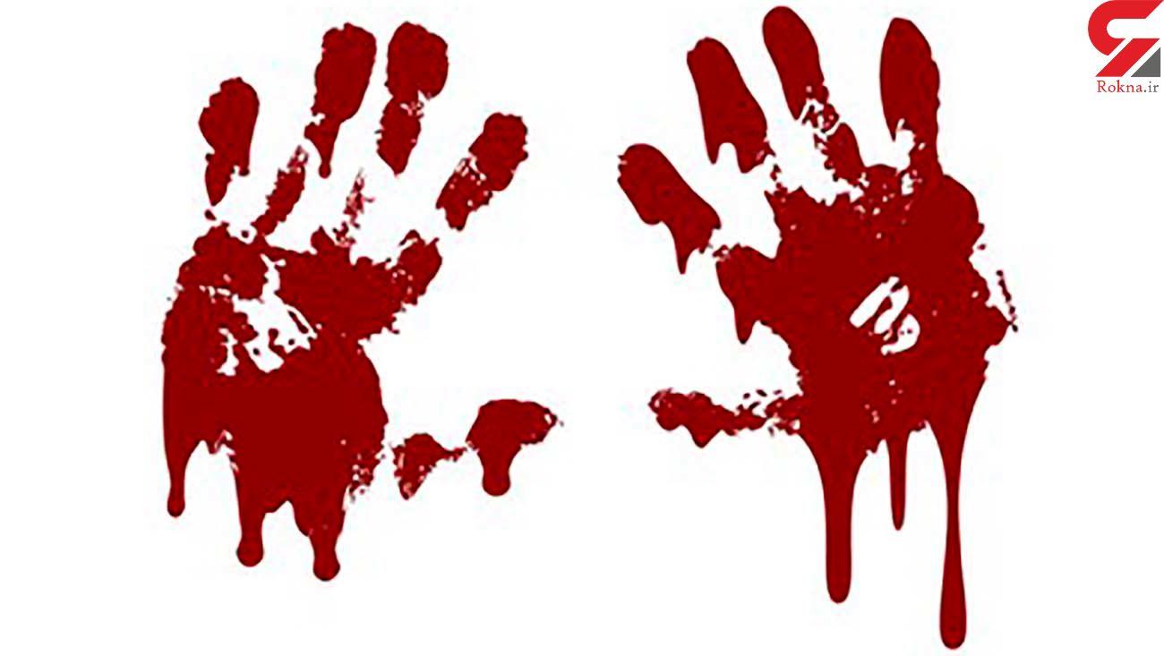 قتل 2 کودک به دست پدر فراری ! + عکس تلخ از بچه ها قبل از مرگ