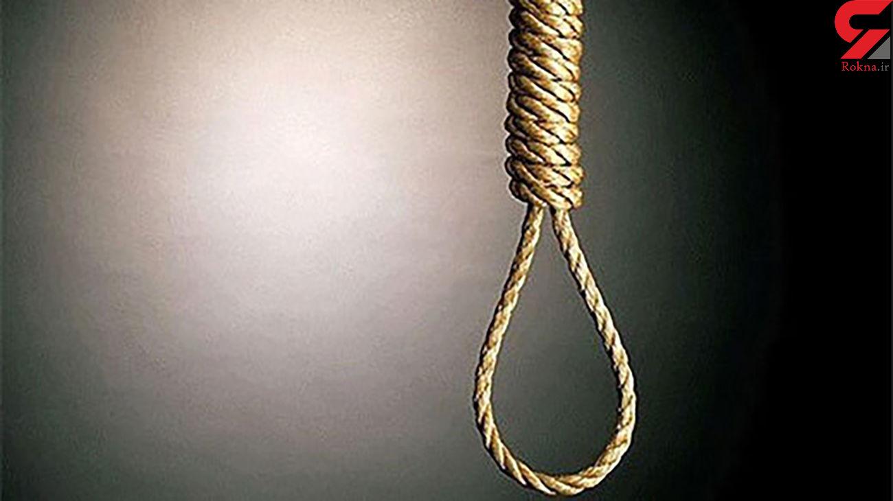 زندگی ترسناک با کابوس 18 ساله اعدام / سرنوشت قاتل در هرمزگان