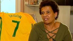 مادر بازیکن سرشناش فوتبال، ربوده شد+ عکس