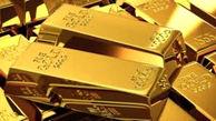 بازگشت قیمت جهانی طلا به زیر ۱,۸۰۰ دلار