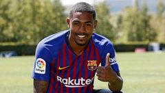 تاتنهام با ۵۰ میلیون یورو به دنبال بازیکن نیمکتنشین بارسلونا