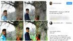 واکنش هنرمندان و کاربران به عکسی که در شبکه های اجتماعی سروصدا به پا کرد+ عکس