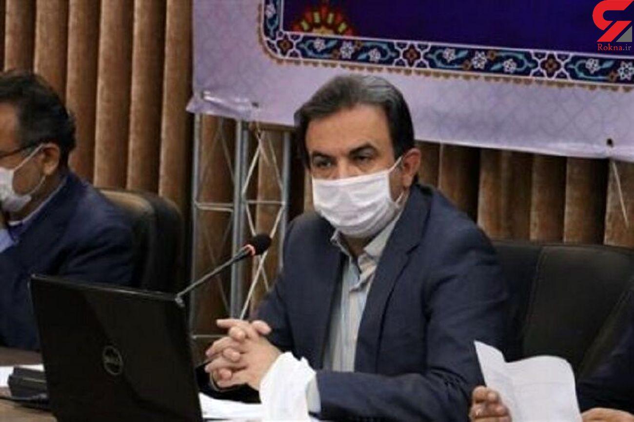 ۱۷ بیمارستان خوزستان به دستگاه اکسیژنساز نیاز دارند