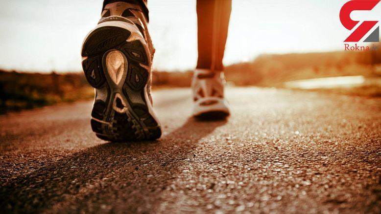 پیاده روی صبحگاهی را جدی بگیرید