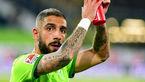 کاپیتان اشکان، پیش به سوی دومین جام جهانی