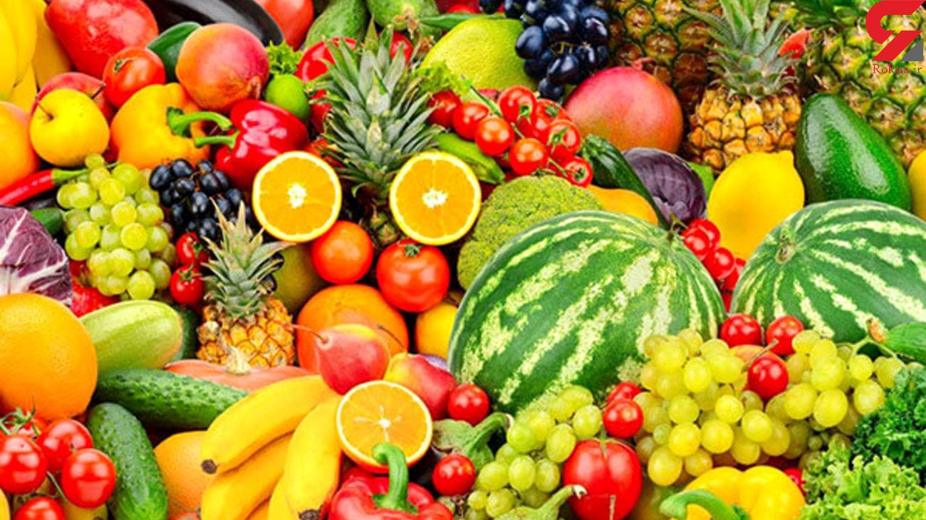 کودکان تان را به میوه خوردن عادت دهید
