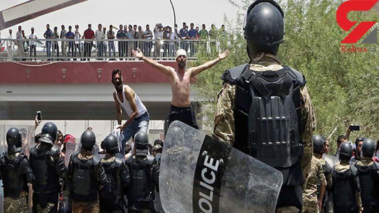 دامنه اعتراضات به زودی به کشورهای حاشیه خلیج فارس می رسد