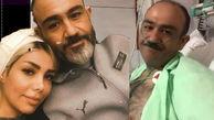 مهران غفوریان از دست رفت! / دعایش کنید  + فیلم