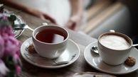 درمان بیماری های کبدی با نوشیدن یک فنجان قهوه