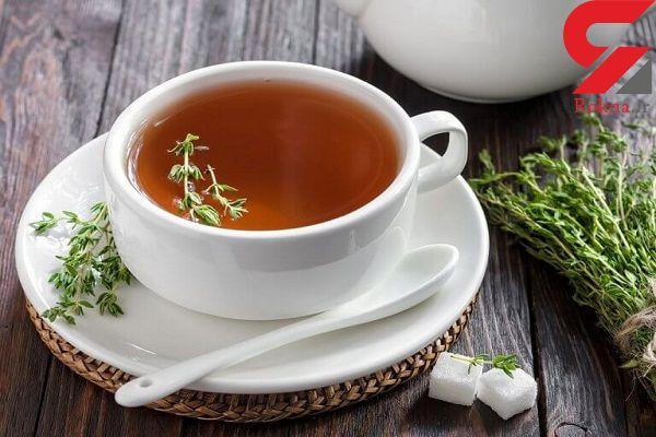 چای های گیاهی که روده بزرگ را سم زدایی می کنند
