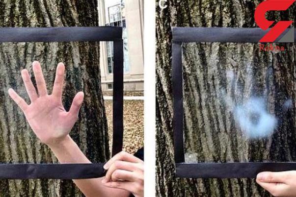 مسدود کردن گرما پشت پنجره با روشی نوین