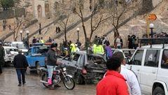 خبر ناراحت کننده/ علت فوت جانباختگان سیل شیراز خفگی بود