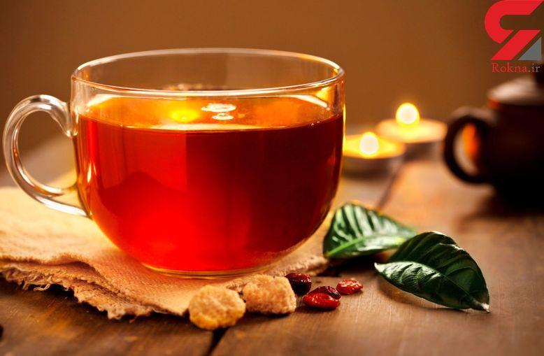 عوارض نوشیدن چای در وعده سحری